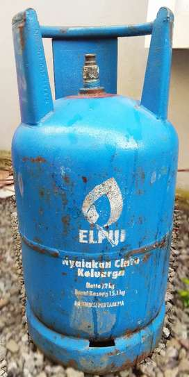 Jual Tabung Gas 12 kg