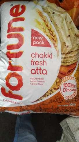 Fortune fresh aata