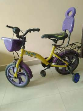 Hero Flash Kids Bicycle