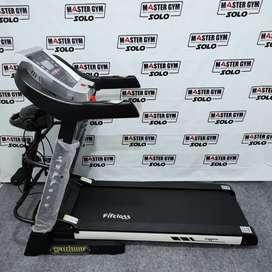 Treadmill Elektrik Sports QR/346 - Alat Fitnes - Kunjungi Toko Kami
