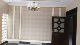 10 Marla Neat and Clean Upper Potion Available for rent bahrai town