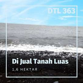 DTL 363 Dijual Tanah Langsung Pemilik