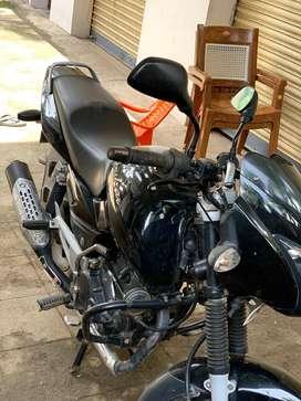 Bajaj Pilsar 180 . Very good condition single used (Myself) bike.
