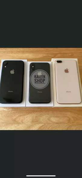!!128gb latest apple phones iOS box with bill