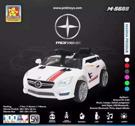 mobil mainan aki/T90