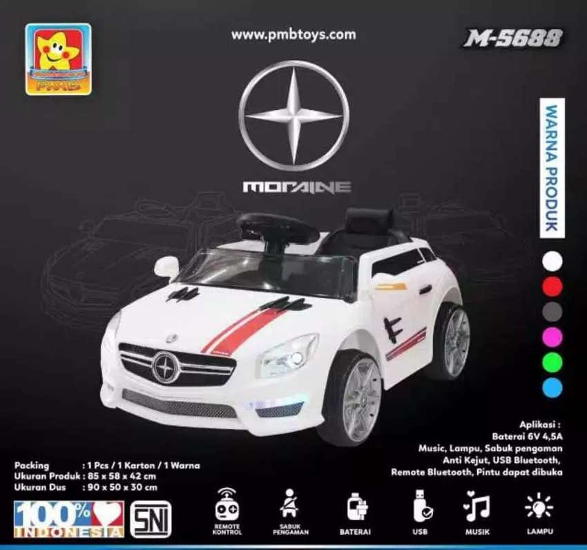 mobil mainan aki/T90 0