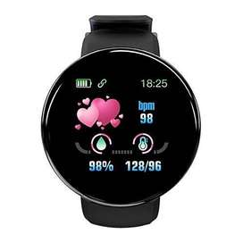 New D18 Smart Watch