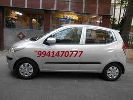 Hyundai i10 Asta 1.2 Automatic Kappa2 with Sunroof, 2008, Petrol