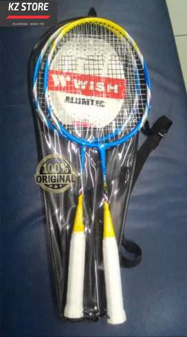 Raket Badminton Anak / Wish Junior 89