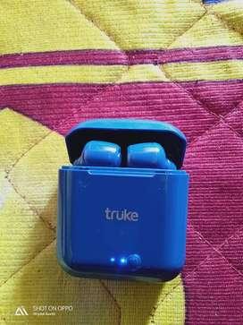 Truke earpod tws