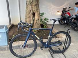 Roadbike JAVA vesuvio 2020 size 54