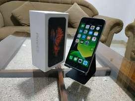 Iphone 6s 16gb Ex Inter Normal Jaya