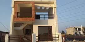 2BHK semi furnished KOTHI  in Mohali at just 34.90 lakhs