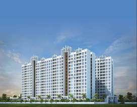 Immediate Availability 1 BHK ,Ganga Millennia, Undri, Pune