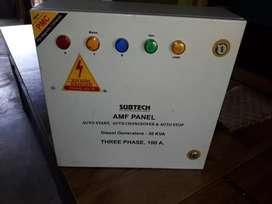 AMF panel bord