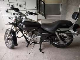 Bike for sale in good condition 1st Owner