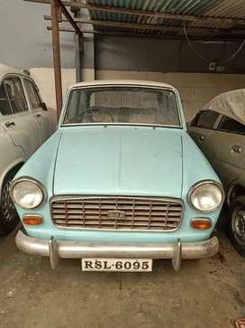 Premier Rio 1966 Petrol 24000 Km Driven