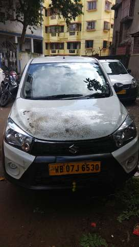 Maruti Celario Commercial Car for sell