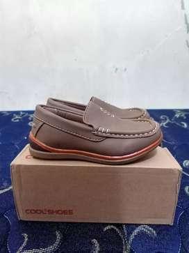 Sepatu coolkids