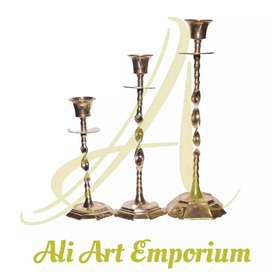 Candle Stand Set (FREE HOME DELIVERY)