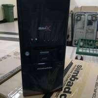 CPU PC Core i3 2120 - HDD 1 Tera, Ram 8 Gb Free USB Wifi