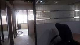Blue area office 800 square feet for Rent prime location
