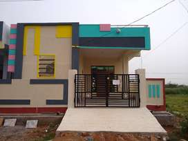 New Independent house in West City, Kazipet available for rent