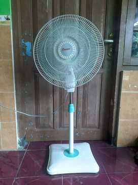 Kipas angin cosmos stand fan