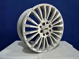 for sale velg hsr r16 agya,avanza,brio,ayla,sirion,mazda,march