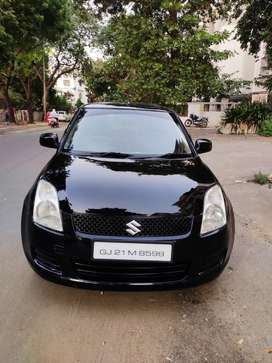 Maruti Suzuki Swift VXi + Manual, 2010, CNG & Hybrids