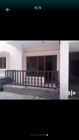 2 BHK for rent on ground floor