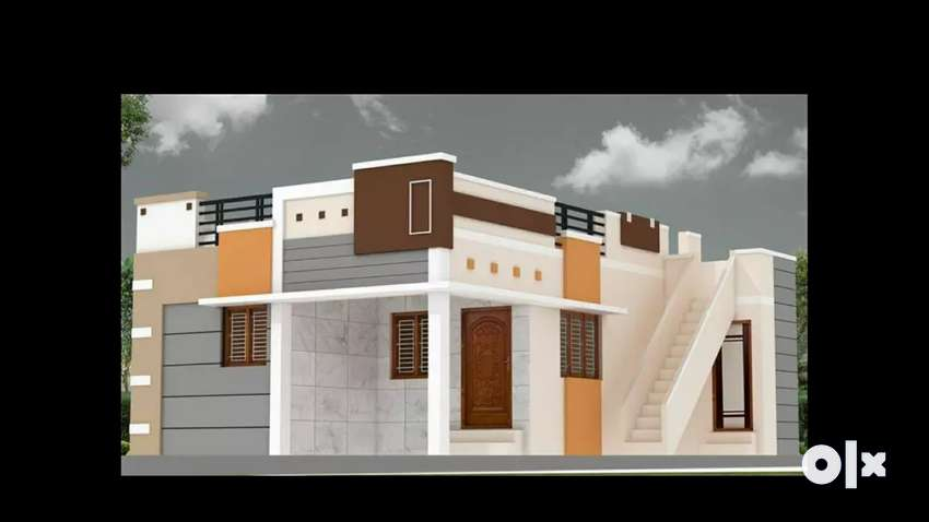 Individual villas for sale at best price at ...No.1 quality materials 0
