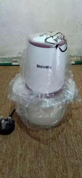 Blender Daging Electric