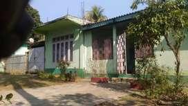 5Bhk house with 3katha land for sale inBhairab Nagar Tila Tezpur Assam