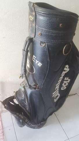 Tas golf apa adanya