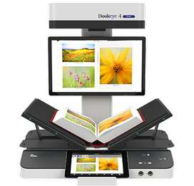 Scan / Digitize books and Office Record
