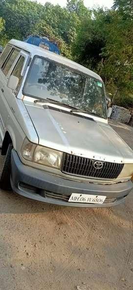 Toyota Qualis 2004 Diesel Good Condition