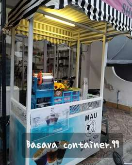 Booth minuman- booth cheese tea- booth jualan- booth bazzar- booth