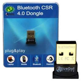 Brand New 4.0 USB Bluetooth Dongle In Just 449/- Free Cash On Delievry
