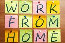 Offline & Online Typing Work At Your Home In Mumbai