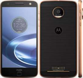 Moto z force best for gaming