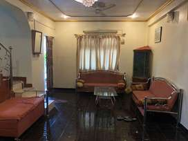 Flats for rent available at ribandar