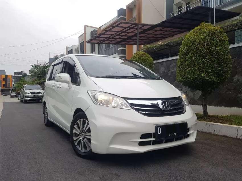 Honda FREED 1.5 S 2013/14 (AC DOUBLE)    SIENTA BIANTE  INNOVA SERENA