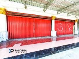Ruko 2 Lantai di Jl Godean Km 8 Dekat Ringroad, Munggur, Jogja