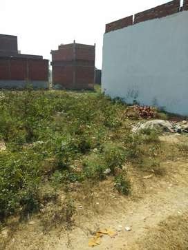 PLOT FOR SALE NEAR OFFICER COLONY