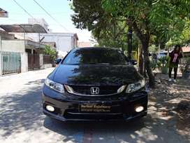 All New Civic 1.8 Matic 2015 Low KM