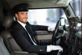 urgent requirement driver licence must