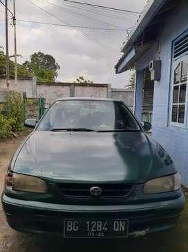 Dijual cepat Toyota Corolla 96 karena akan studi ke LN