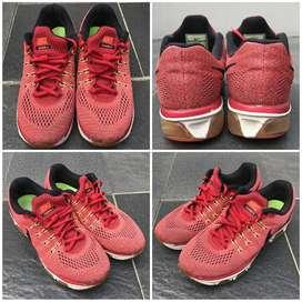 Preloved Second Bekas Sepatu Nike Air Max Tailwind 8 Original