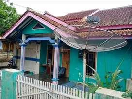 Dijual Rumah pinggir jalan ada sudah ada tokonya